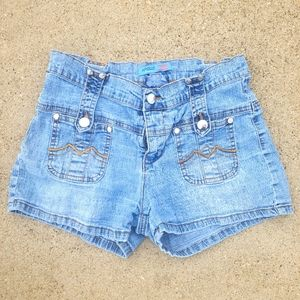Apollo Jeans Shorts sz 7/8